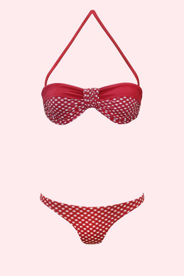 Top-Brigitte-Vichy-Vermelho-lado-externo-e-Bottom-Natalie-Vichy-Vermelho-lado-externo-rosa